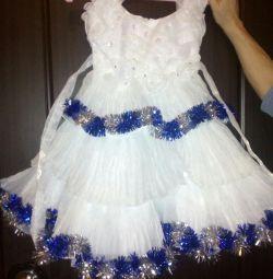 Anul Nou de rochie