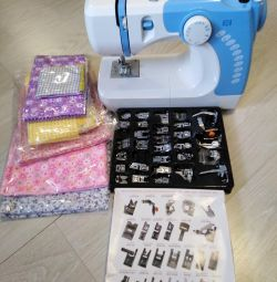 Sewing machine Comfort 15