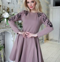 Fantastic dress from Russia. EXCLUSIVE Collection