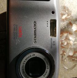 📸 Фотоапарат