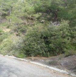 Plot in Moniatis, Limassol