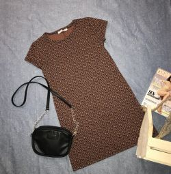 Rochie de sex feminin Pull & bear
