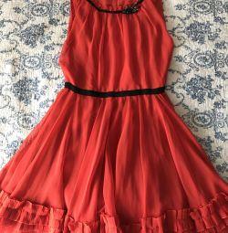 Платье новое Sisleya
