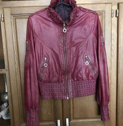 Leather jacket Turkey
