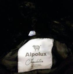 Σακάκι χειμώνα Alpolux νέα