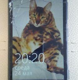 Nokia Lumia 720 Μαύρο
