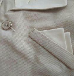 Пиджак choupette для маленького модника
