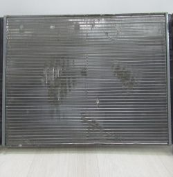 Racire radiator Lada Largus oem 214102917r (skl-3)