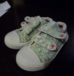 Sneakers 23r