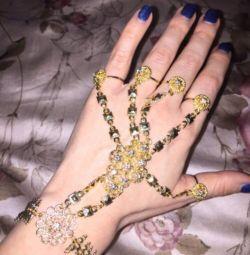 Ινδική διακόσμηση