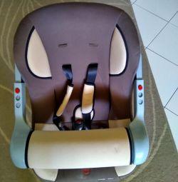 Scaun auto Baby Bu
