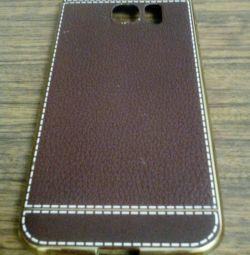 Bara de protecție nouă pentru smartphone