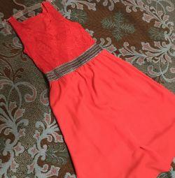 Φόρεμα για 10-11 χρόνια