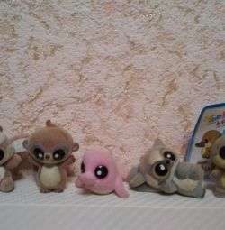 Yuhu Toys