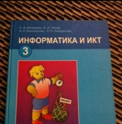 Informatics 2009 for grade 3