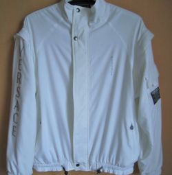 Sports jacket Versace original Italy