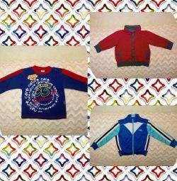 Branded things package 1-3 years