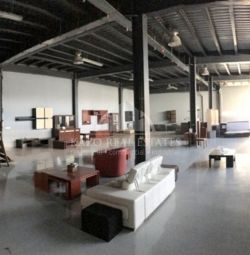 Warehouse Commercial in Linopetra Limassol