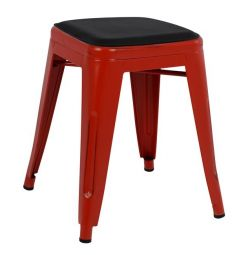 SHAPE MELITA RED PATH AND SEAT HM8064.77