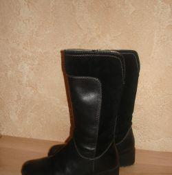 Μπότες για το κορίτσι p. 34-35