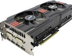 Відеокарта Asus AMD Radeon HD7970 3GB GDDR5
