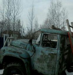 Cabin-Zil 130