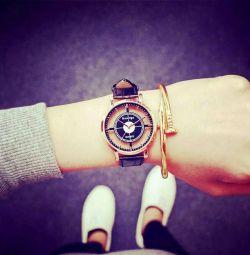 ⌚Yeni bilek saatler