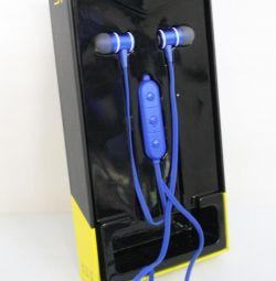 Ασύρματα ακουστικά Bluetooth Ovleng