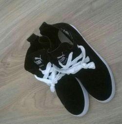 Ανδρικά παπούτσια p37