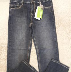 New jeans 152r-ra