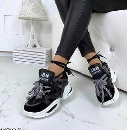 Ανδρικά παπούτσια Νέο