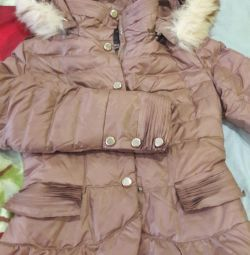 Down jacket 42-44