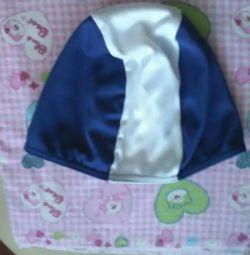 Children's swimming cap
