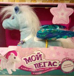 Pegasus Interactive Nou