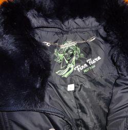 FINNFLARE jacket de vânzare