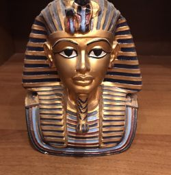 Статуетка з Єгипту