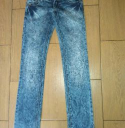 Jeans 25 size