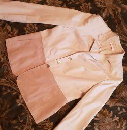Jacket, cumpărat la Moscova