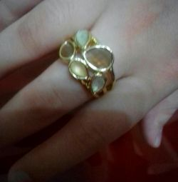 New ring