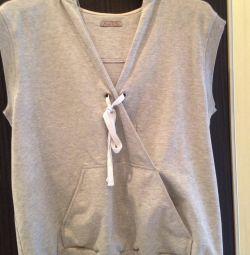 Sweatshirt for pregnant women
