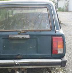 Двері багажника б / у ВАЗ 2104