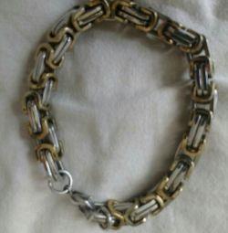 Чоловічий браслет