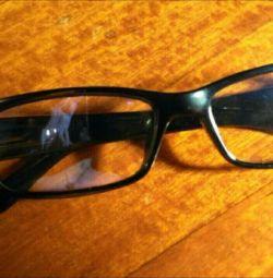 Glasses Anti-fatigue Computer Glasses