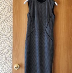 Dress (once wore)