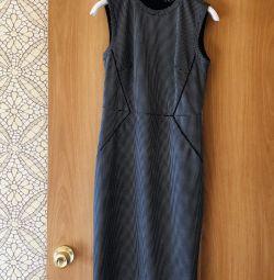 Платье (1 раз одевала)