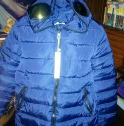 Gözlüklü Opiginal ceket