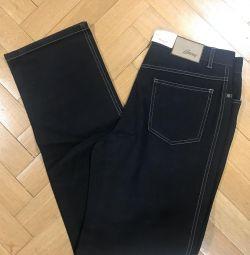 джинси Brioni