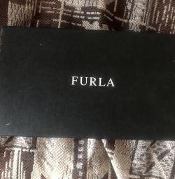 Portofel Furla și portofel