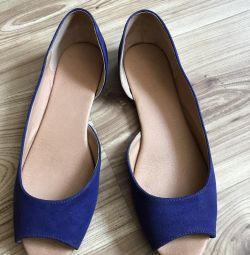 Sandale H & M 36-37