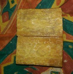 Soviet soap
